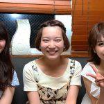 Vol.15 ☆ヘアログ座談会☆ サロンモデルによる美容室談話